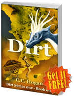 Dirt - Book one