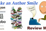 Make an Author Smile with a Review