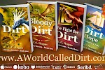 Brand new covers for the fantasy Dirt