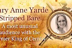 Mary Anne Yarde Stripped Bare