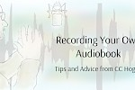 How to record your Audiobook