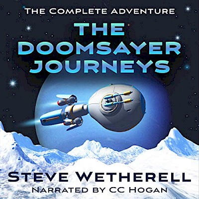 The Doomsayer Journeys - The Complete Adventure